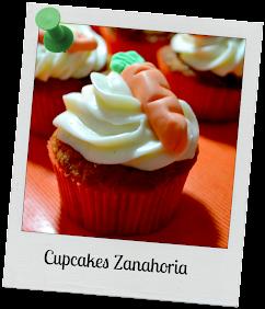 CUPCAKES-ZANAHORIA
