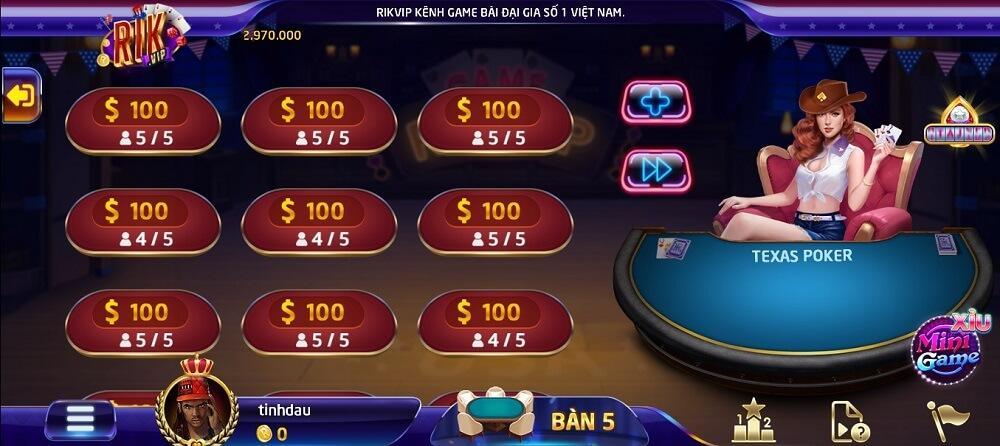 Hướng dẫn chi tiết và chia sẻ kinh nghiệm chơi bài Poker
