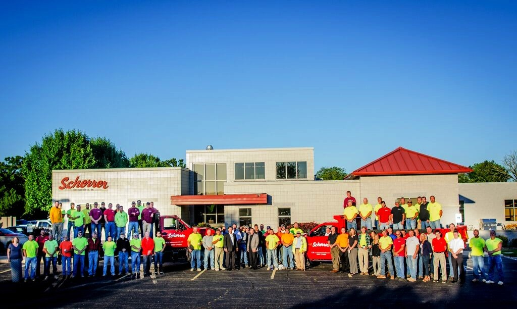 Leading Wausau General Contractor