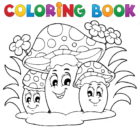How To Make Your Own Coloring Book