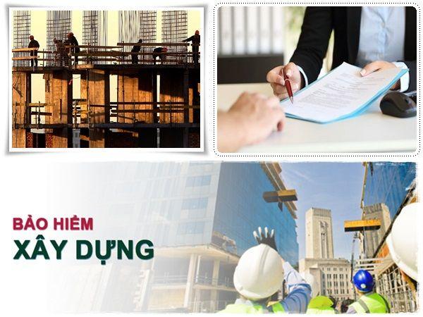 Ai phải mua bảo hiểm công trình xây dựng?