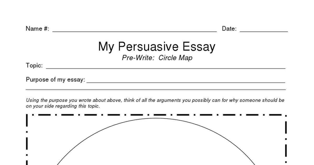 Essay about joke