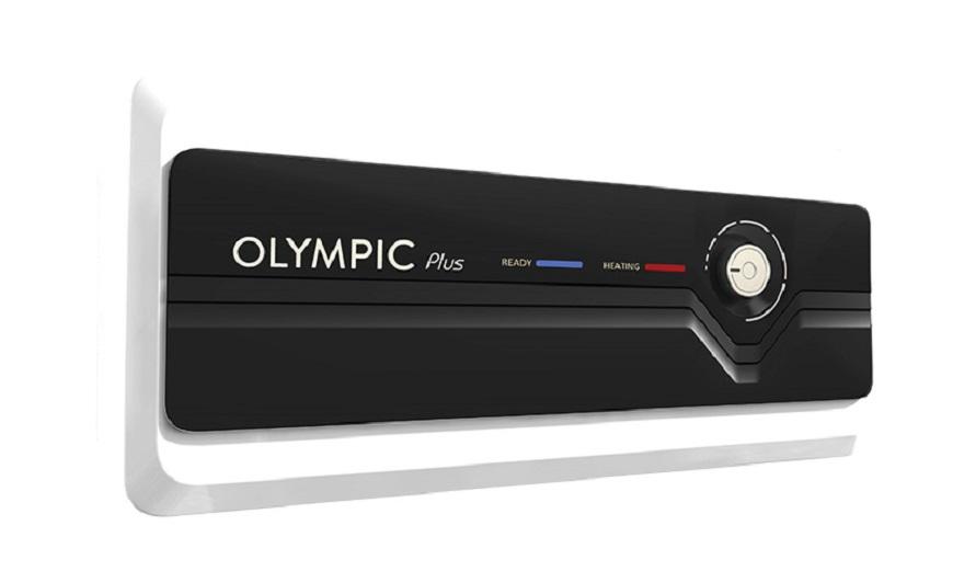 Bình nóng lạnh Olympic Plus cho gia đình bạn