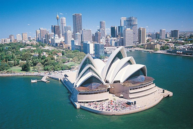 Unlock Sydney with an Attraction Pass
