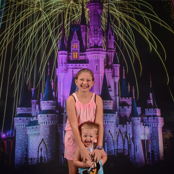 Taking on Disney: One nap at a time (November 2017) | Page 2
