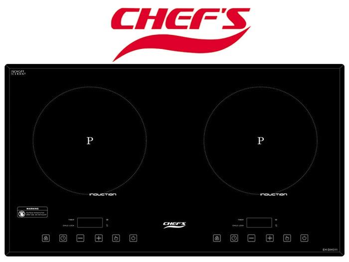 bếp từ chefs có tốt không , reiview đánh giá