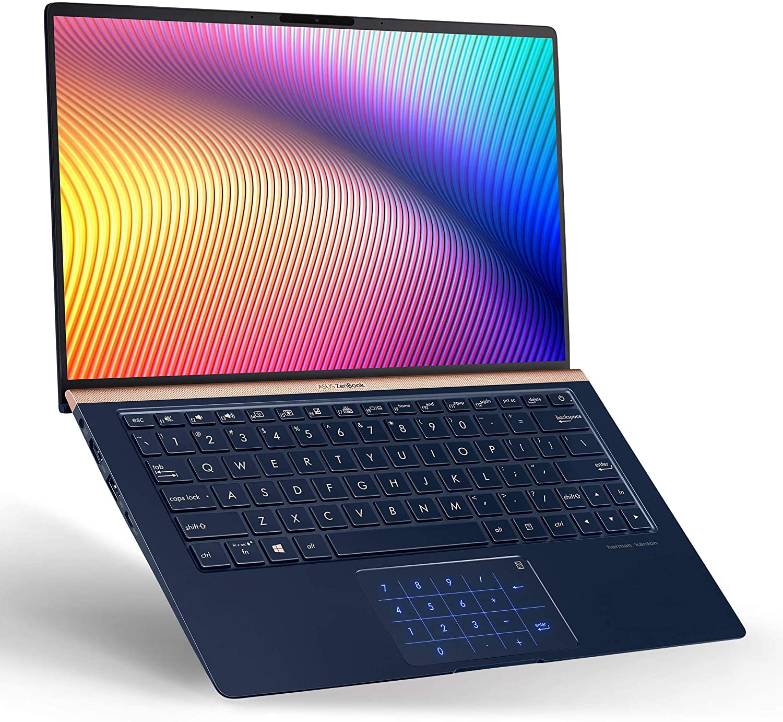 ASUS ZenBook 13.3 Notebook