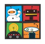 Robot Block Party 2015
