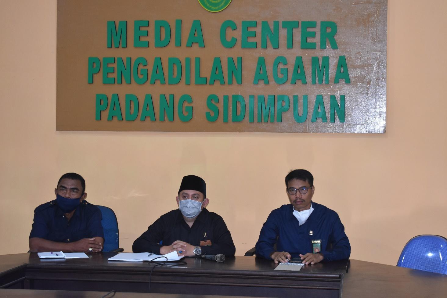 E:\Pengadilan Agama PSP\Draft Berita\Zom Meeting Pembinaan ZI.JPG