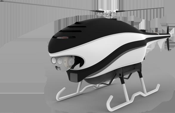 The DZ15 drone by Doosan