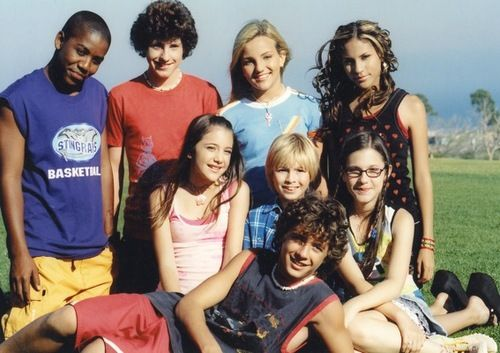 such a great show...zoey 101: