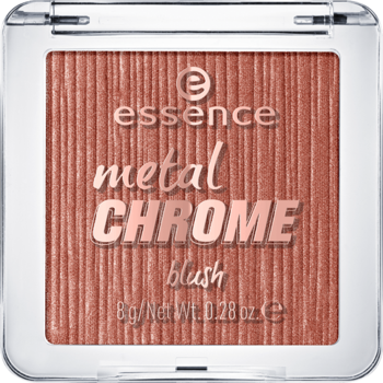 metal chrome blushpng
