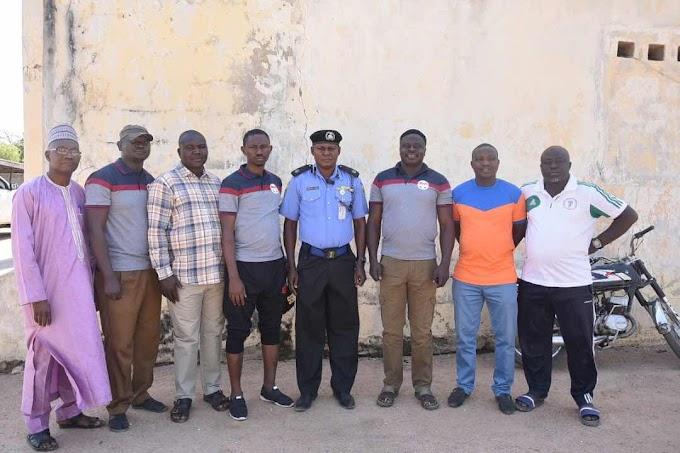 Adamu Yola Cup: Organizers parley with Security Agencies