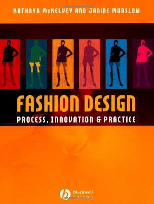 X597 Book Free Pdf Fashion Design Process Innovation And Practice By Kathryn Mckelvey Janine Munslow