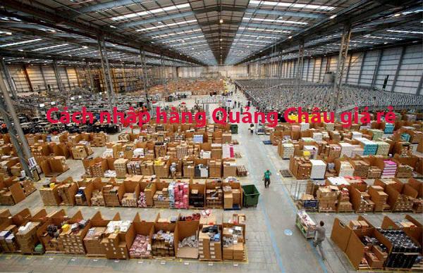 Lấy hàng Trung Quốc