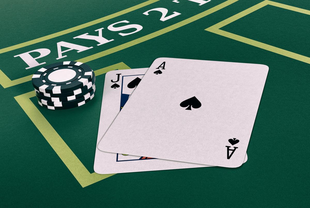 Wskazówki dla początkujących graczy w blackjacka