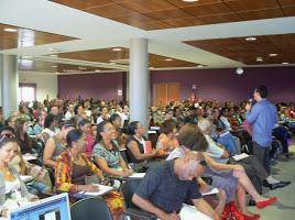 Public conférence