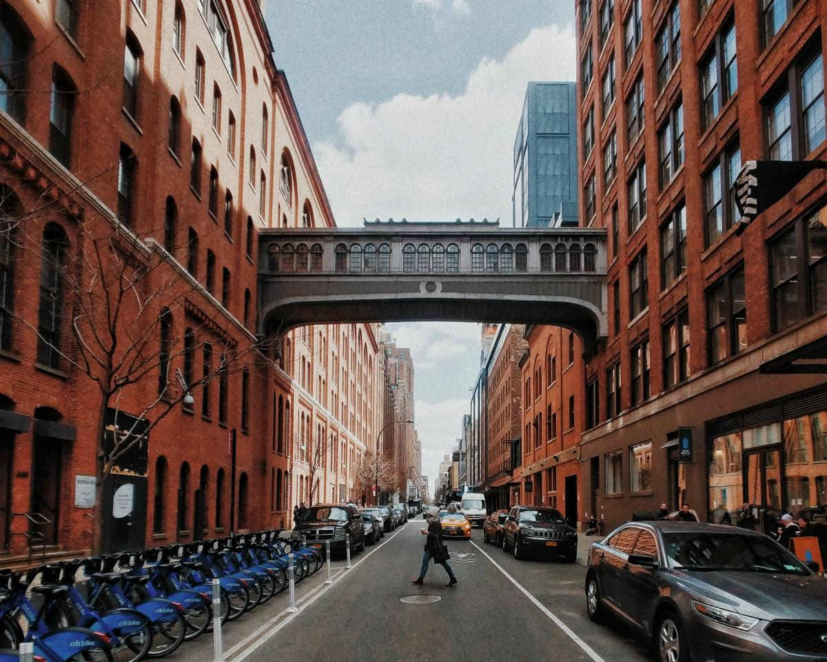 5 Most Exciting Things To Do If You're Visiting NYC For The First Time 5