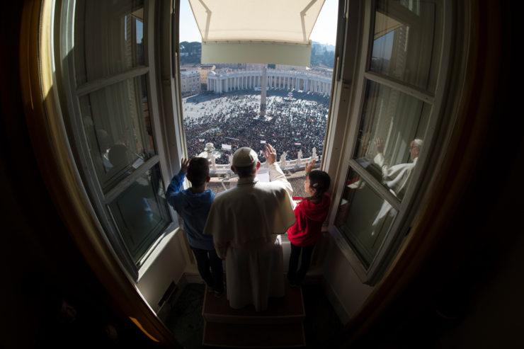 Giảng huấn Kinh Truyền Tin: Tám Mối Phúc