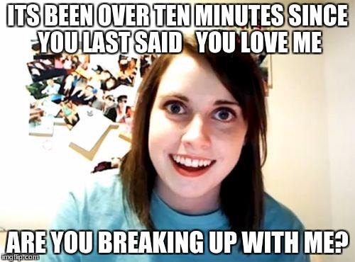 possessive girlfriend meme