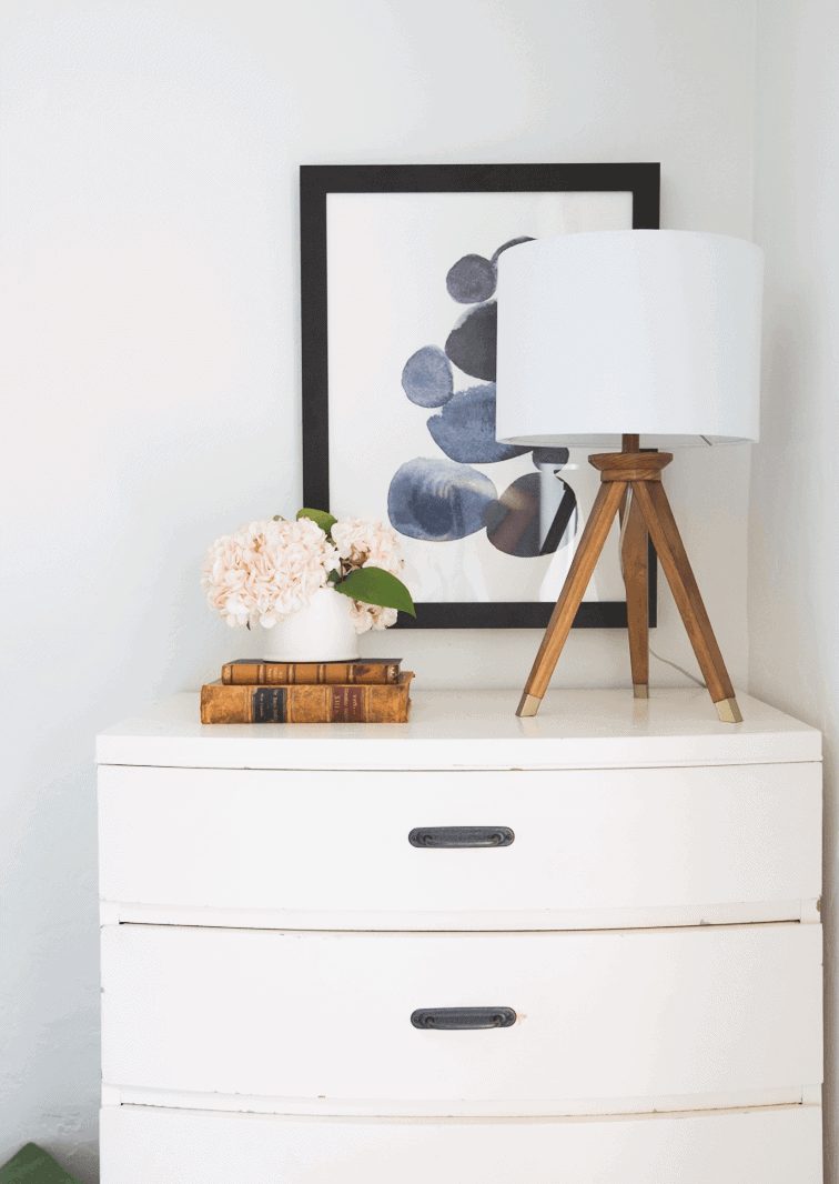 Pick The Right Lamp for Your Dresser