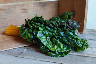 Photo of the share - Chard