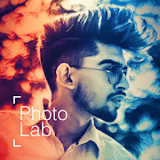 Photo Lab Picture Editor: face effects, art frames - Best Photo Editing App