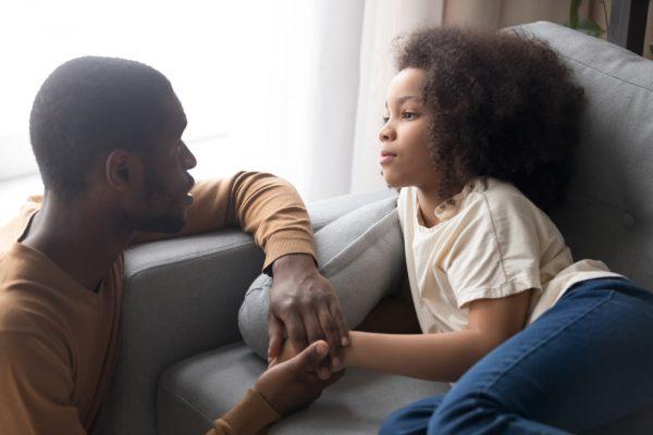 العلاقة بين الأسرة والصحة النفسية
