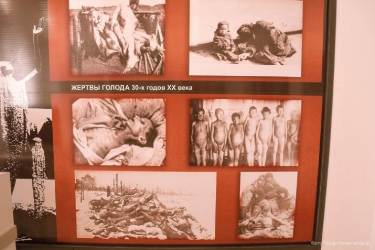 emFhYFpW86joj5pJ8id3RgWRR02FwzfLwaK СССР, Карлаг: «Мертвых детей складывали в бочки в коридоре»