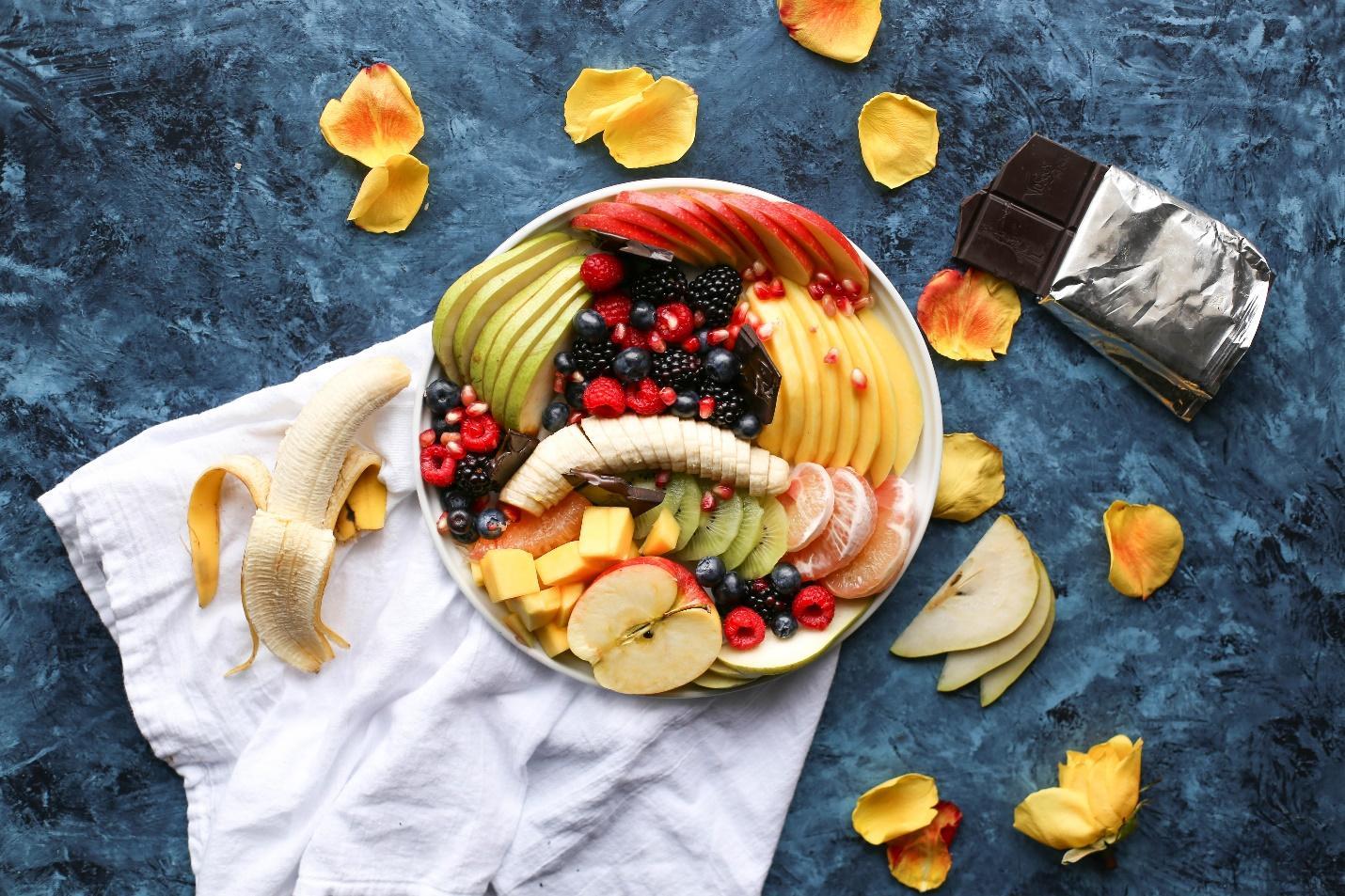 8 Diets for an Effective Weight Loss -  Flexitarian diet