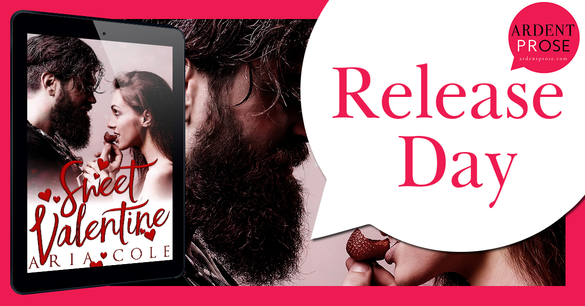 Release Blitz: Sweet Valentine by Aria Cole