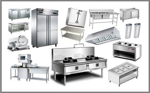 Kết quả hình ảnh cho thiết bị bếp nhà hàng khách sạn