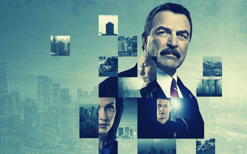 Blue Bloods Season 11 poster English web series list