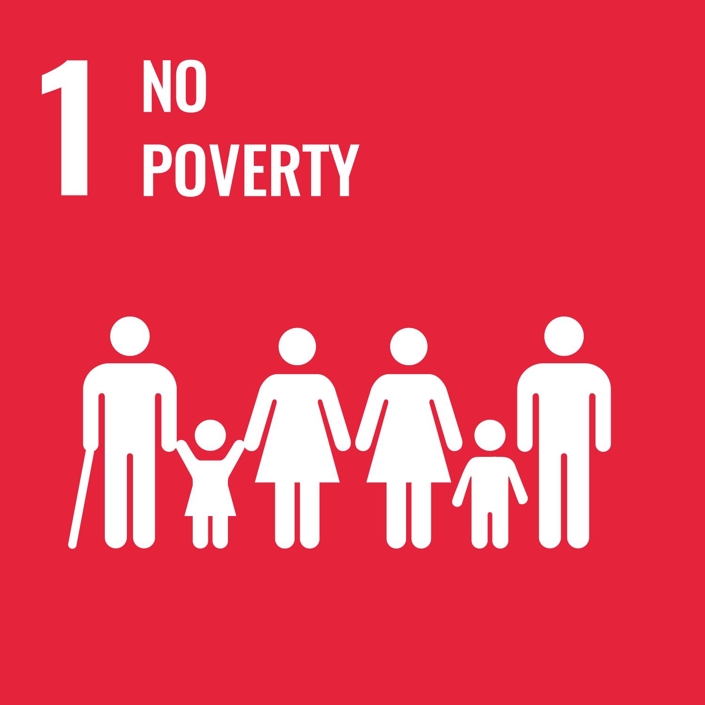 CFIA x SDG Goal 1