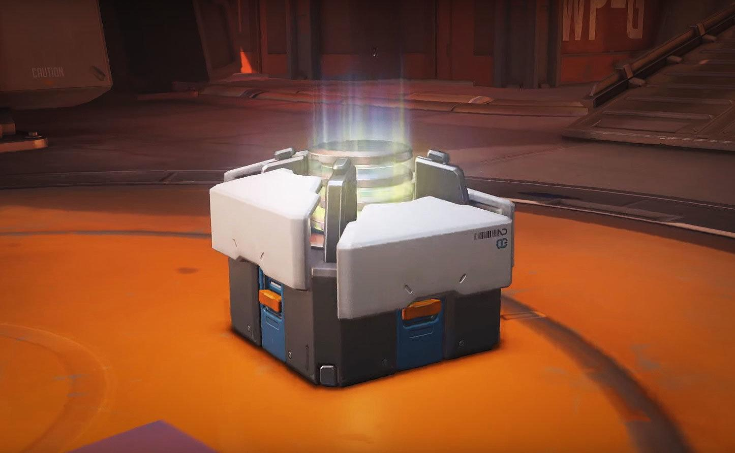 Sony Will Require All Publishers to Disclose Loot Box Odds by End ...