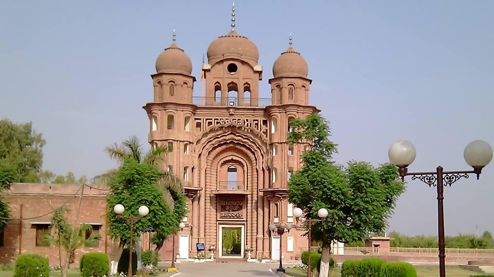 Gurdwara Rori Sahib
