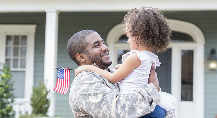Home Sellers: There Is an Extra Way To Welcome Home Our Veterans   MyKCM