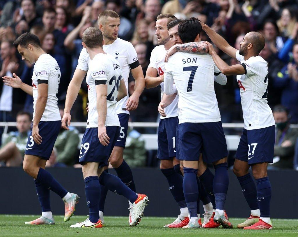 Tottenham cần duy trì tinh thần tích cực có được