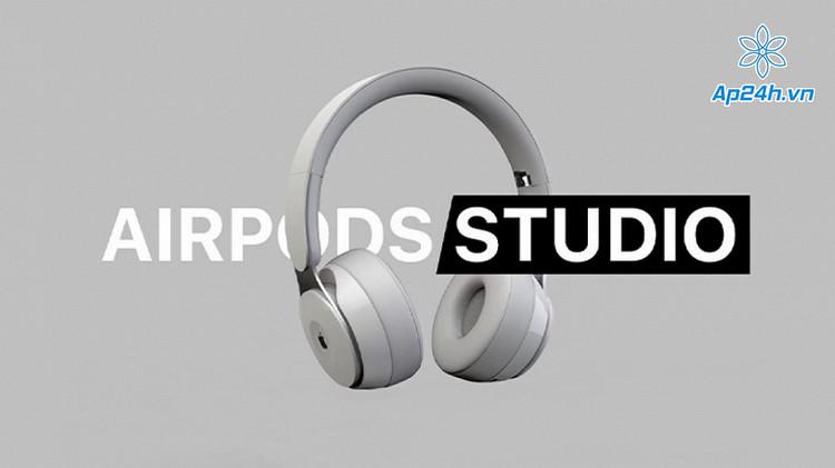 Có nhiều dự đoán Apple sẽ giới thiệu AirPods Studio hoặc AirTags