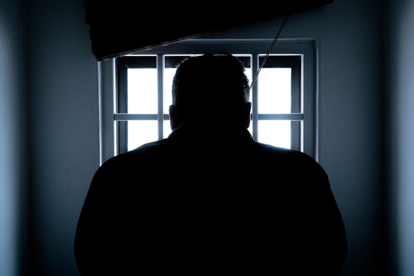 prison debt