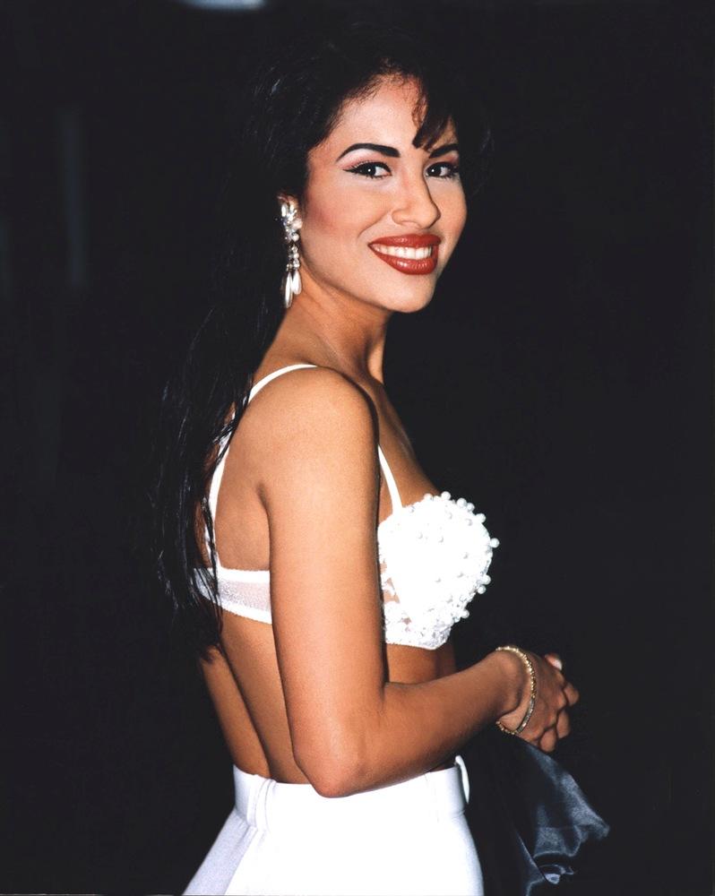 Image result for selena quintanilla age