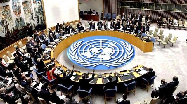 مجلس الأمن يبدأ التصويت لتمديد حظر الأسلحة على إيران - عالم واحد - خارج  الحدود - البيان