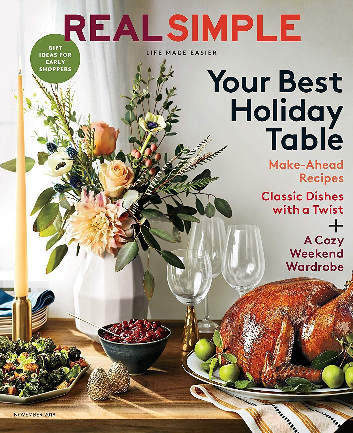 Best Sellers in Magazine Subscriptions