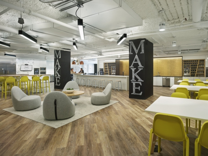 15 Best Coworking Spaces in DC, Washington 12