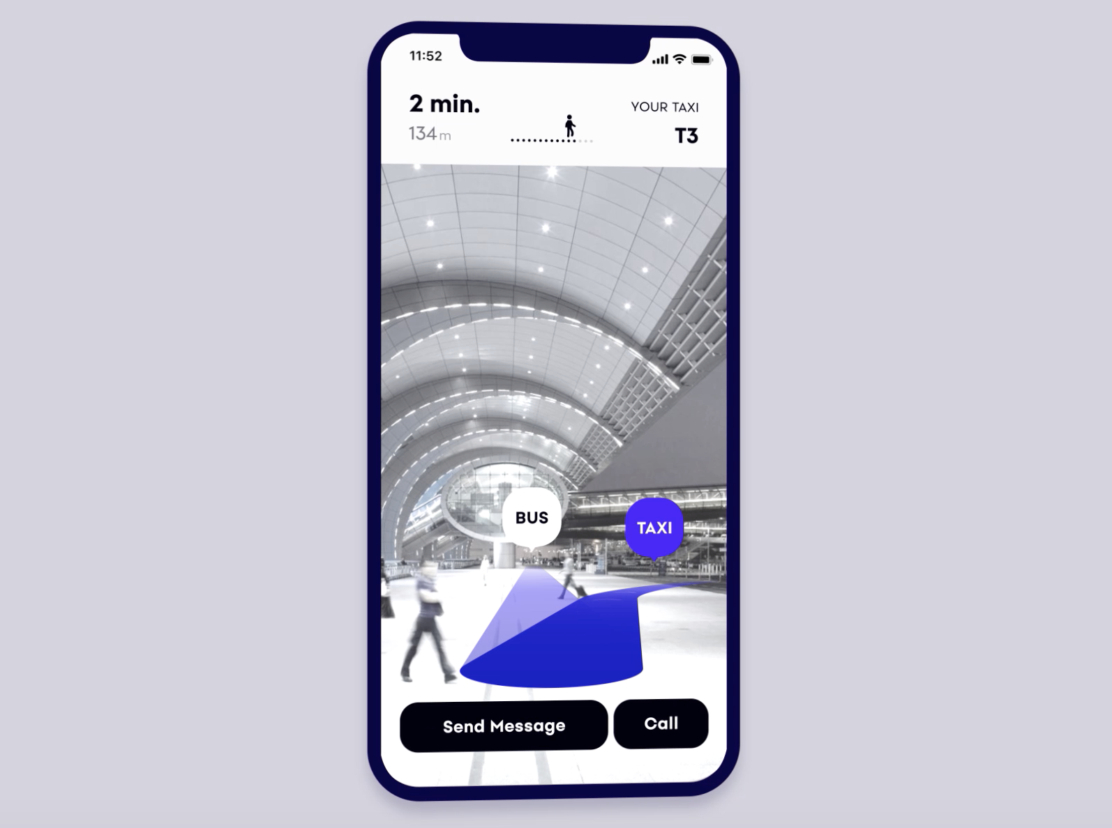 6 Mobile AR Concepts for iOS in 2019 2