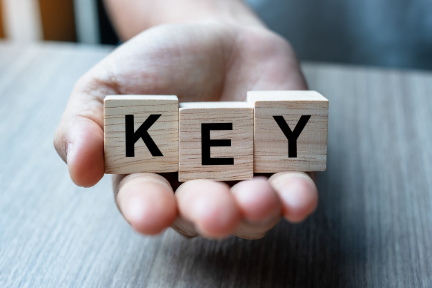 Проучване на ключови думи за сайта