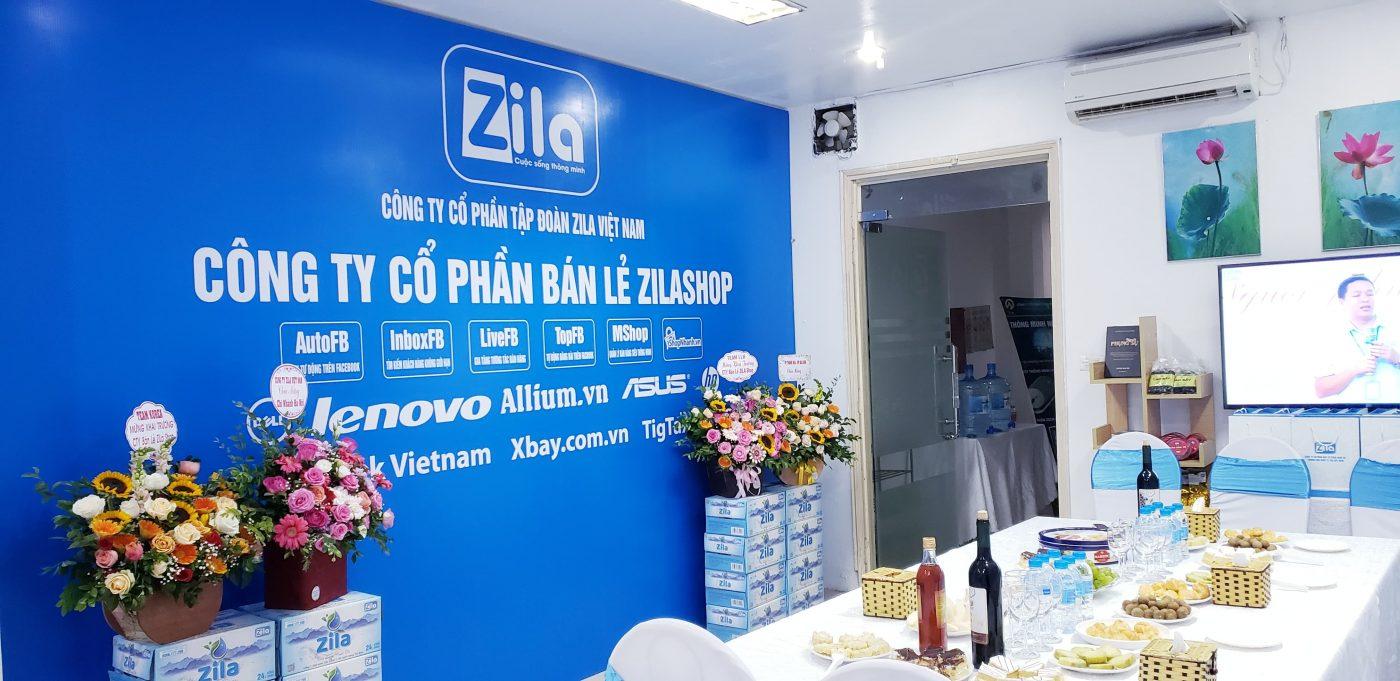Zila Vietnam: Kết nối vượt thời gian - Ảnh 8