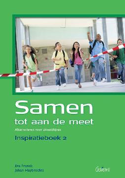 Samen tot aan de meet - Inspiratieboek 2