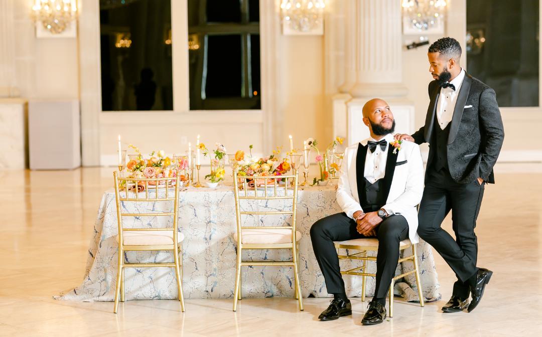Plus one etiquette, plus one date, wedding date, wedding etiquette, guest list, wedding planning, wedding planner
