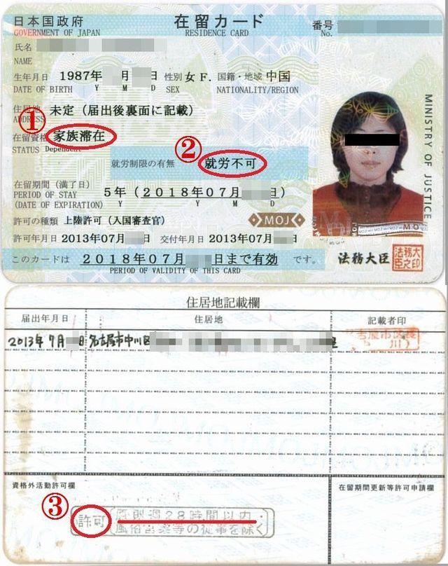 Mách bạn thủ tục xin visa gia đình – bảo lãnh vợ ( chồng ) con